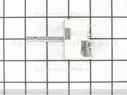 Frigidaire Switch 318293823 from AppliancePartsPros.com