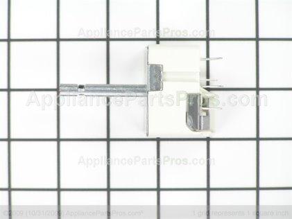 Frigidaire Switch 318293823 from AppliancePartsPros.com