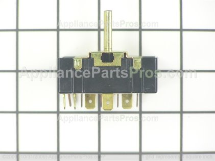 Frigidaire Switch 5303051315 from AppliancePartsPros.com