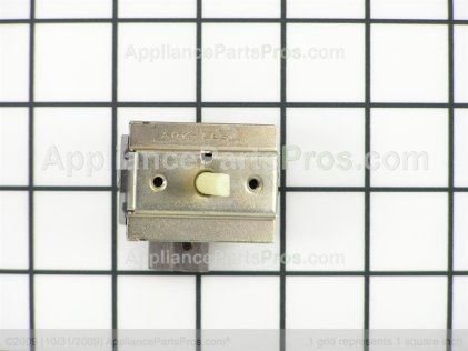Frigidaire Switch 5303201836 from AppliancePartsPros.com
