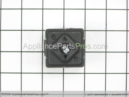 "Frigidaire Switch-6"" Element, Warmer 318078801 from AppliancePartsPros.com"