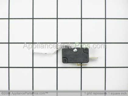 Frigidaire Switch-Float 154225501 from AppliancePartsPros.com