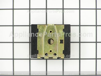 Frigidaire Switch,heat ,0.75`` Shaft ,3 Speed 309329304 from AppliancePartsPros.com