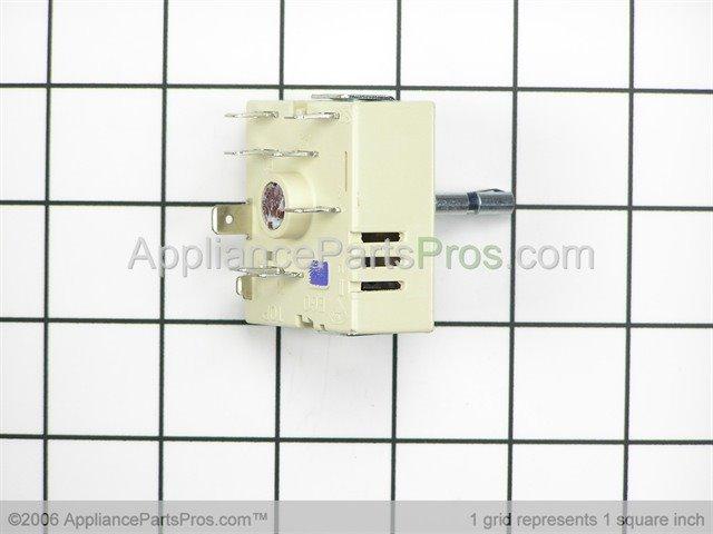 Frigidaire 318191023 Switch infinite dual