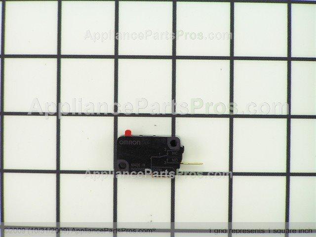 Frigidaire Switch`interlock `door/primary 5304408938 from AppliancePartsPros.com ...  sc 1 st  Appliance Parts Pros & Frigidaire 5304408938 Switch`interlock `door/primary ...