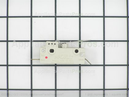 Frigidaire Switch Latch 2 Term. 3204592 from AppliancePartsPros.com