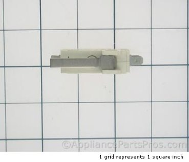 Frigidaire Switch Latch 3 Term. 5303269499 from AppliancePartsPros.com