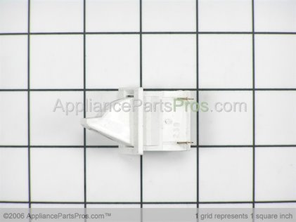 Frigidaire Light Switch 240505801 from AppliancePartsPros.com