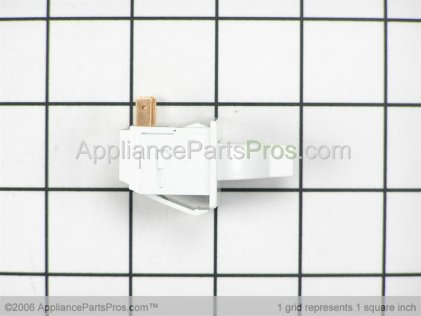 Frigidaire Light Switch 241547901 from AppliancePartsPros.com