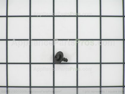 Frigidaire Switch Mounting Screw 154297701 from AppliancePartsPros.com