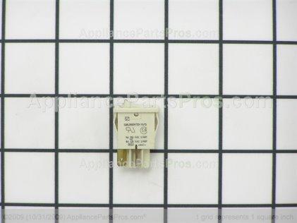 Frigidaire Switch-Oven Light, Rocker , Almond 316118102 from AppliancePartsPros.com