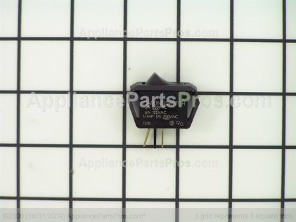 Frigidaire Switch, Oven Light 5308015487 from AppliancePartsPros.com