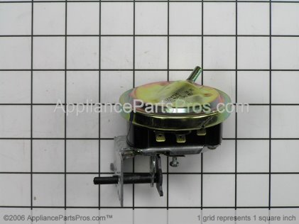 Frigidaire Switch-Pressure 131047500 from AppliancePartsPros.com
