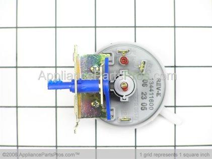 Frigidaire Switch-Pressure 134411600 from AppliancePartsPros.com