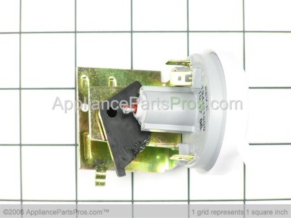 Frigidaire Switch-Pressure 134421000 from AppliancePartsPros.com