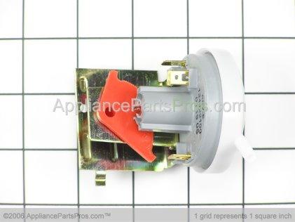 Frigidaire Switch-Pressure 134680100 from AppliancePartsPros.com