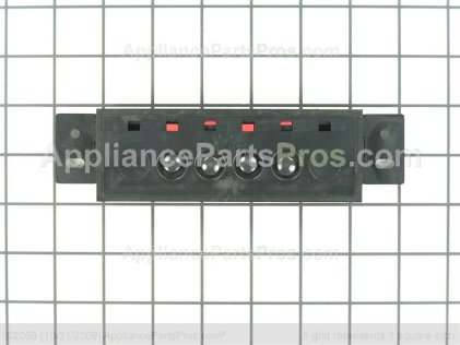 Frigidaire Switch-Selector 154215101 from AppliancePartsPros.com