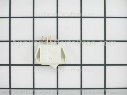 Frigidaire Switch-Selector 154240404 from AppliancePartsPros.com