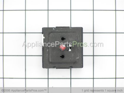 Frigidaire Switch, LG Surface Element 318293825 from AppliancePartsPros.com