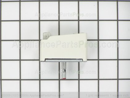 Frigidaire Switch, Surface Htgn 318293827 from AppliancePartsPros.com