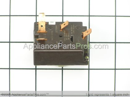 Frigidaire Temperature Switch 134399800 from AppliancePartsPros.com