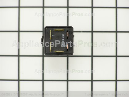 Frigidaire Switch, Temp Sel 131259200 from AppliancePartsPros.com