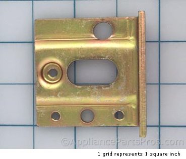Frigidaire Tapping Plate 218730800 from AppliancePartsPros.com
