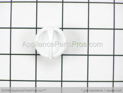 Frigidaire Temperature Control Knob 240360801 from AppliancePartsPros.com