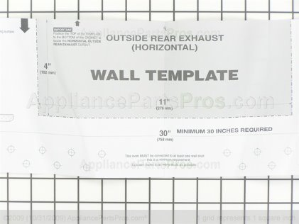 Frigidaire Template 5304481351 from AppliancePartsPros.com