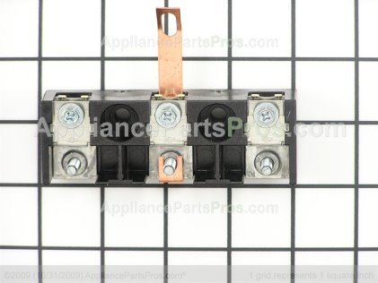 Frigidaire Terminal Block Kit 5303935238 from AppliancePartsPros.com