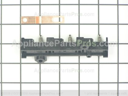Frigidaire Terminal Block Kit 5303935271 from AppliancePartsPros.com