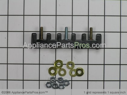 Frigidaire Terminal Block Kit 5304409888 from AppliancePartsPros.com