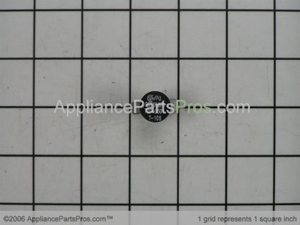 Frigidaire Thermister 154227501 from AppliancePartsPros.com