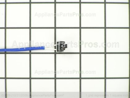 Frigidaire Thermistor 134711200 from AppliancePartsPros.com