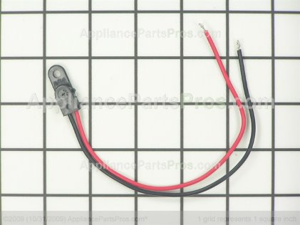 Frigidaire Thermistor 297018400 from AppliancePartsPros.com