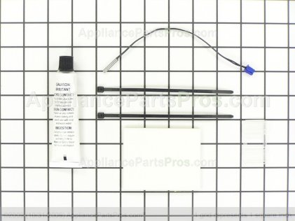 Frigidaire Thermistor Kit 5303918416 from AppliancePartsPros.com