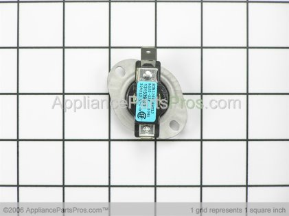 Frigidaire Thermostat 131539400 from AppliancePartsPros.com