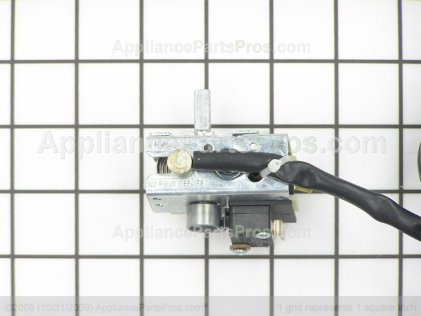 Frigidaire Thermostat 316032407 from AppliancePartsPros.com