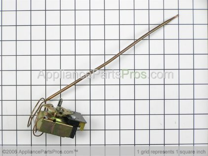 Frigidaire Thermostat 316114600 from AppliancePartsPros.com