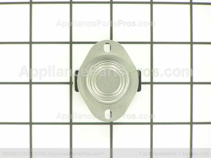 Frigidaire Thermostat 318005108 from AppliancePartsPros.com