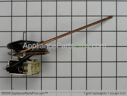 Frigidaire Thermostat 318059202 from AppliancePartsPros.com