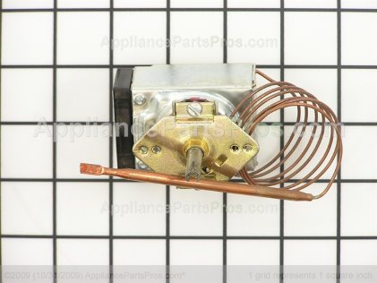 Frigidaire Thermostat 5303210474 from AppliancePartsPros.com
