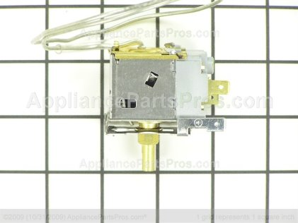 Frigidaire Thermostat 5304470321 from AppliancePartsPros.com