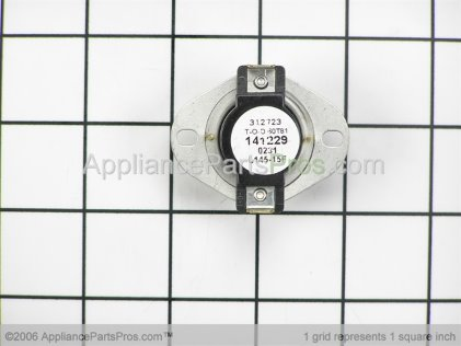 Frigidaire Thermostat 5308015847 from AppliancePartsPros.com