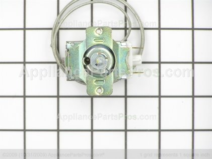 Frigidaire Thermostat 5308037987 from AppliancePartsPros.com