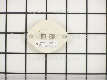 Frigidaire Thermostat-Control 5303272048 from AppliancePartsPros.com