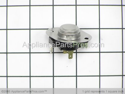 Frigidaire Thermostat-Heat Control 131298400 from AppliancePartsPros.com