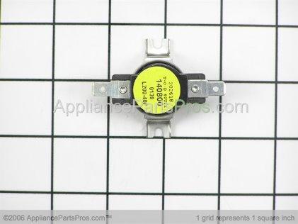 Frigidaire Thermostat, Hi Limit 5308013595 from AppliancePartsPros.com