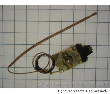 Frigidaire Thermostat-Oven 5303299472 from AppliancePartsPros.com