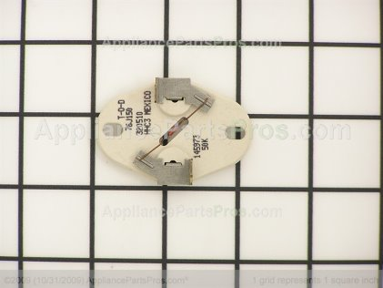 Frigidaire Thermostat-Safety 5303272046 from AppliancePartsPros.com